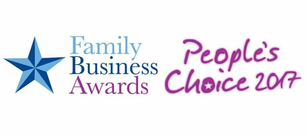 """We have been nominated as finalists in the """"Service Excellence"""" and """"Employer of the Year"""" categories this year. Find out more about the awards here."""